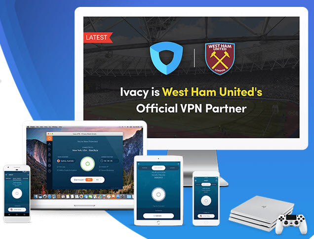 ivacy lifetime vpn
